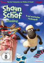 Shaun das Schaf - Waschtag