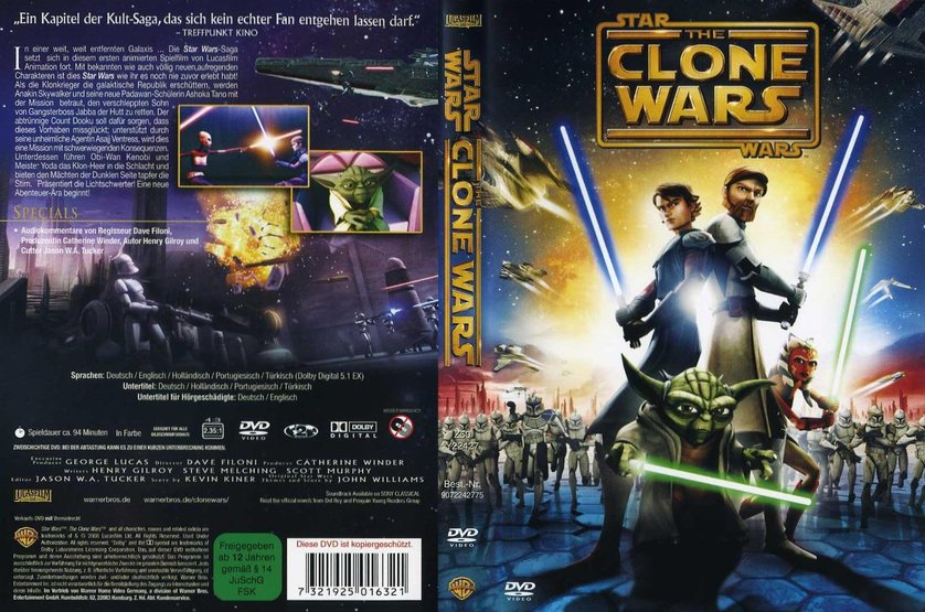 Star Wars Fsk