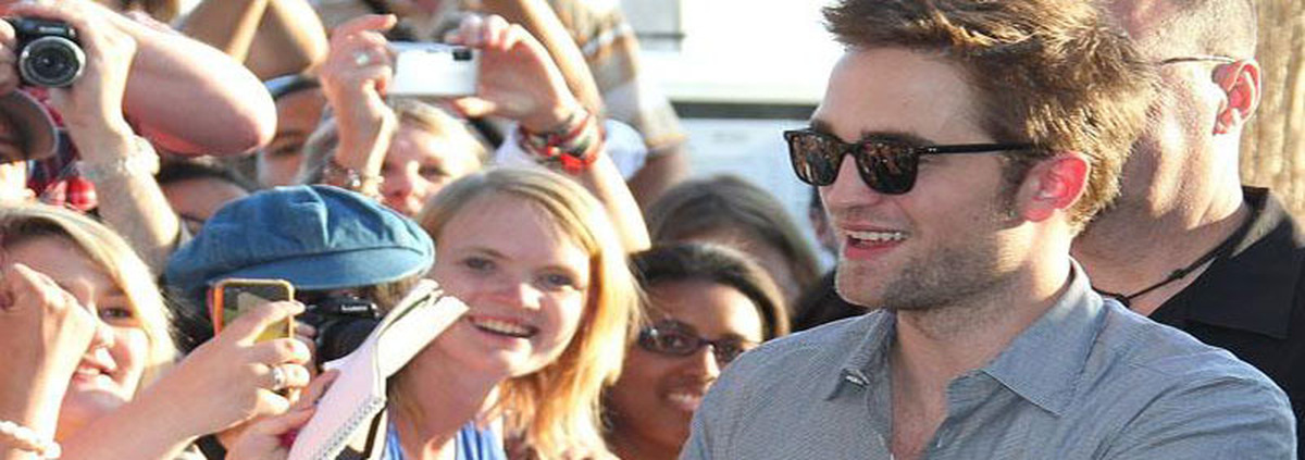 Cosmopolis: Robert Pattinson: Mit Charisma zum Erfolg im Job