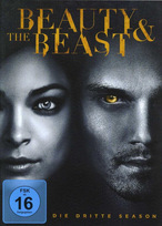 Beauty & the Beast - Staffel 3