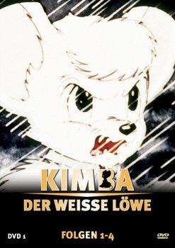 Kimba Der Wei 223 E L 246 We Dvd Oder Blu Ray Leihen