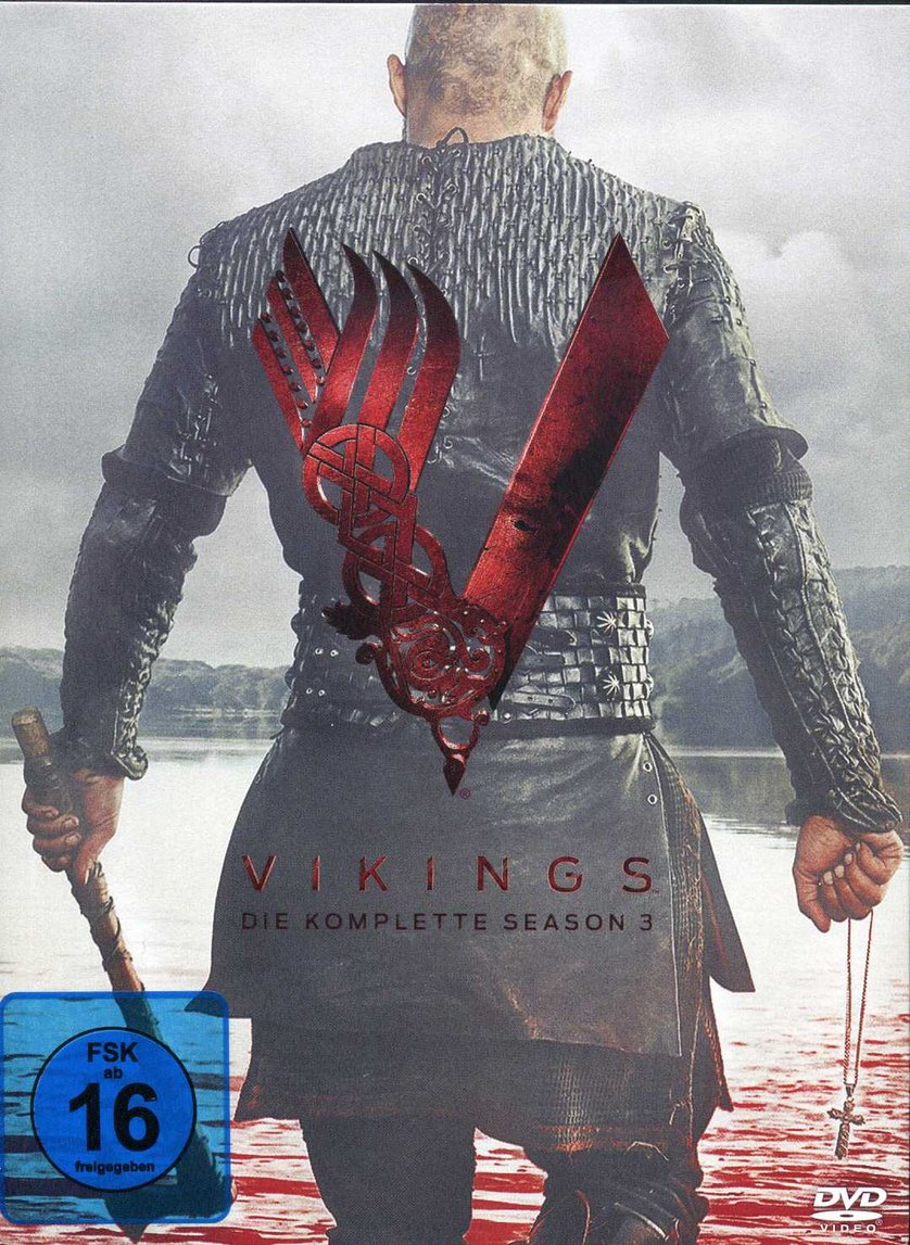 vikings staffel 3