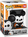 Micky Maus Mickey Mouse (Halloween) Vinyl Figur 795 powered by EMP (Funko Pop!)