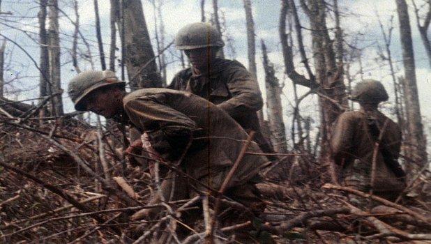Vietnamkrieg Film