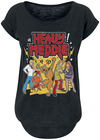Scooby-Doo Heavy Meddle powered by EMP (T-Shirt)