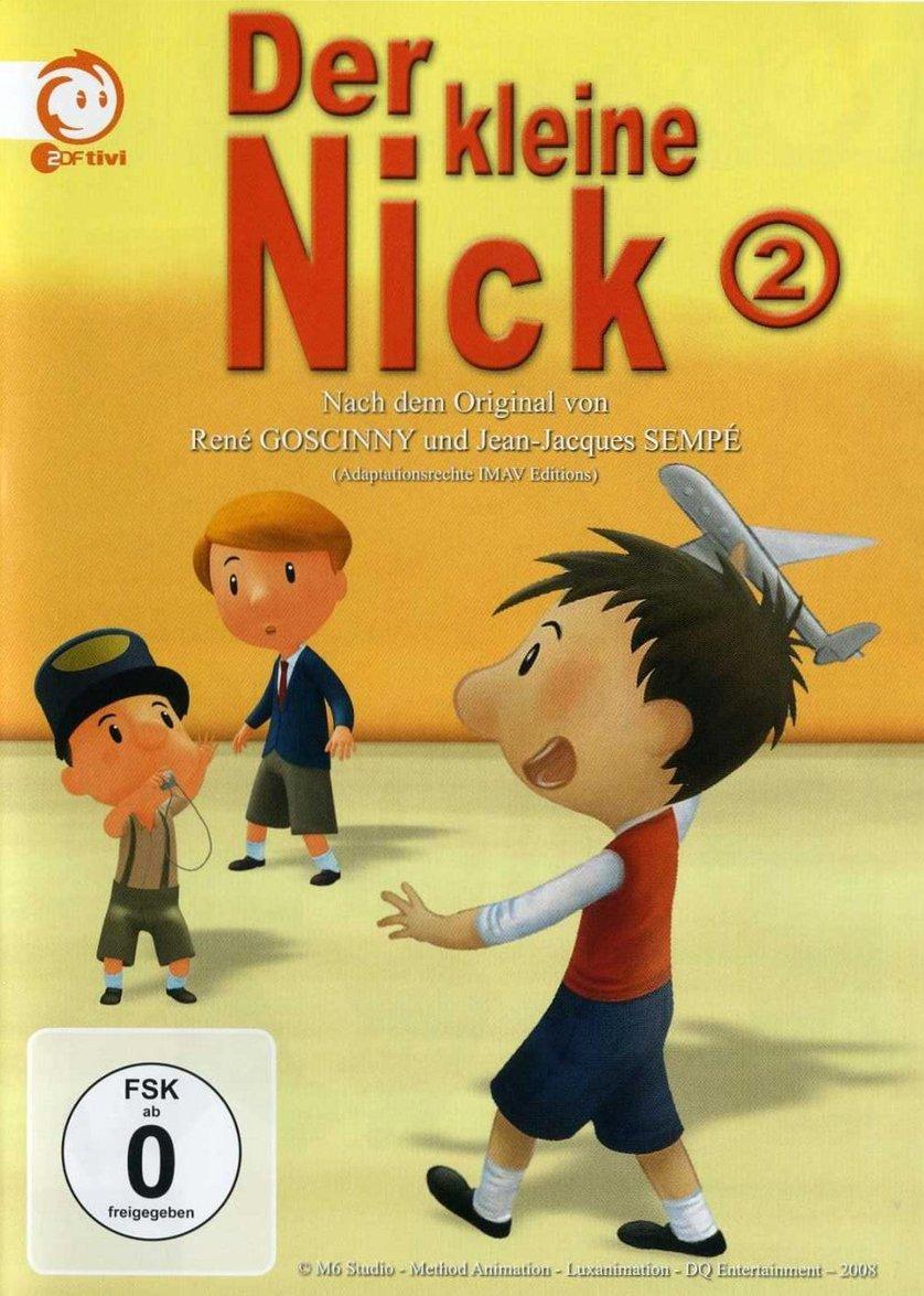 Der Kleine Nick Film Stream