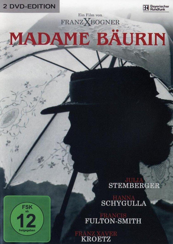 Madam Bäurin