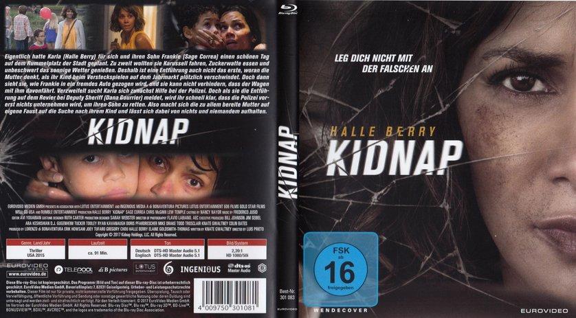 Kidnap: DVD, Blu-ray oder VoD leihen - VIDEOBUSTER.de