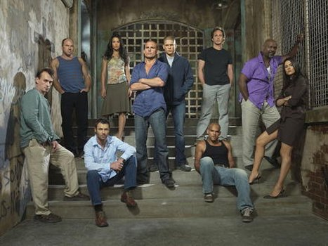 Prison Break - Staffel 3