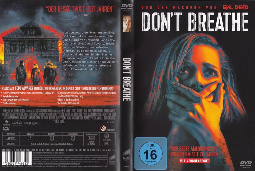 DonT Breathe Stream German Movie4k