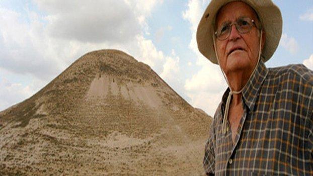 Das verlorene Grab des König Herodes