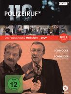 Polizeiruf 110 - MDR-Box 8 (2007 - 2009)