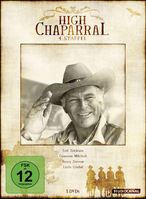 High Chaparral - Staffel 4
