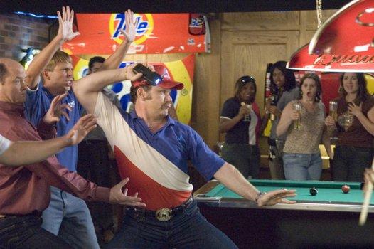 Ricky Bobby - König der Rennfahrer