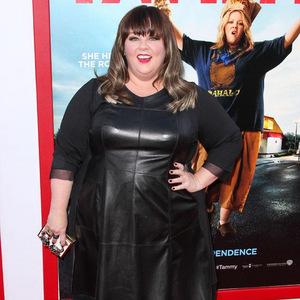 McCarthy 2014 auf ihrer 'Tammy' Premiere © BANG News