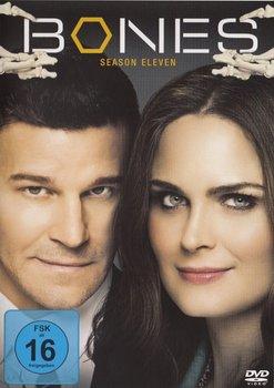 Bones Staffel 12 Deutschland