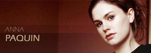 Anna Paquin: Welche Blutgruppe darf es für Sie sein? Paquin im Porträt!