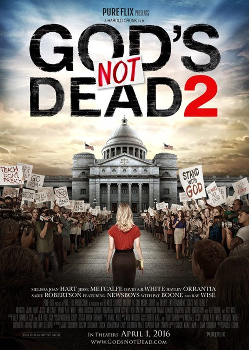 Gott Ist Nicht Tot 2