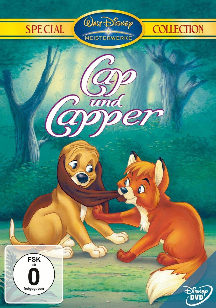 Cap Und Capper Stream Deutsch
