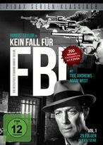 Kein Fall für FBI - Volume 1