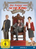 Der Kaiser von Schexing - Staffel 2