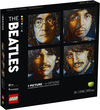 The Beatles 31198 - The Beatles powered by EMP (Lego)