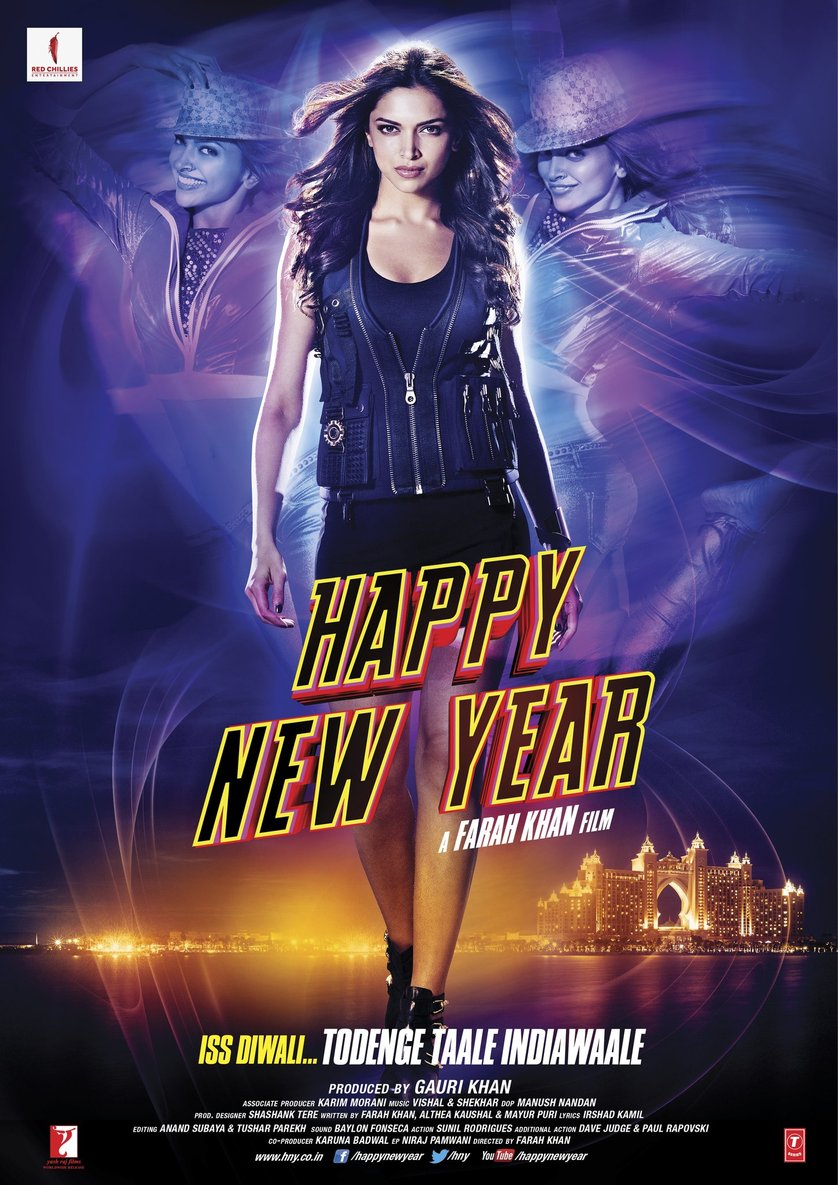 Happy New Year – Herzensdiebe