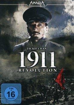 1911 Revolution