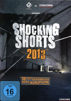 Shocking Shorts 2013