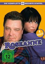 Roseanne - Staffel 6