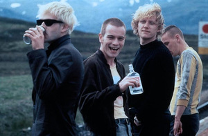 'Trainspotting' © Universal Pictures 1996