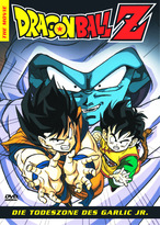 Dragonball Z - Movie 01 - Die Todeszone des Garlic Jr.