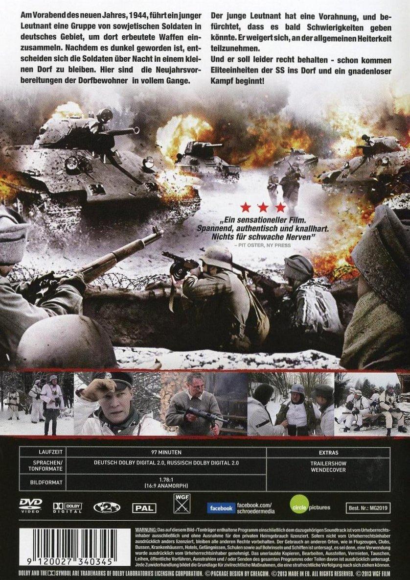 1944 Das Grauen Des Krieges