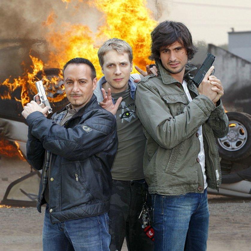 Alarm für Cobra 11 - Staffel 24: DVD oder Blu-ray leihen