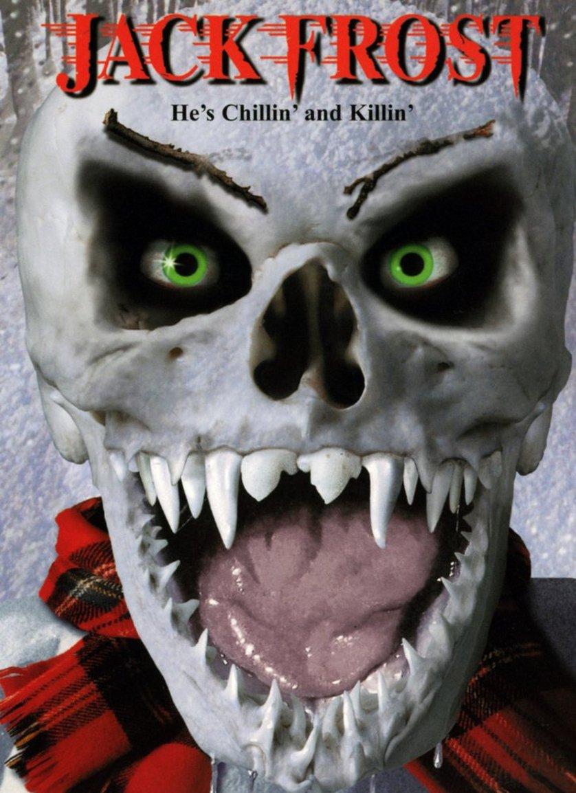 Jack Frost – Der Eiskalte Killer