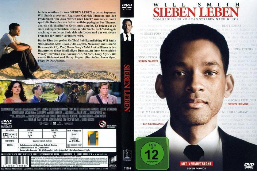 Sieben Leben Film