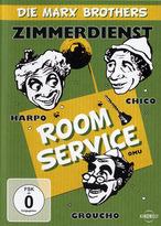 Die Marx Brothers - Zimmerdienst