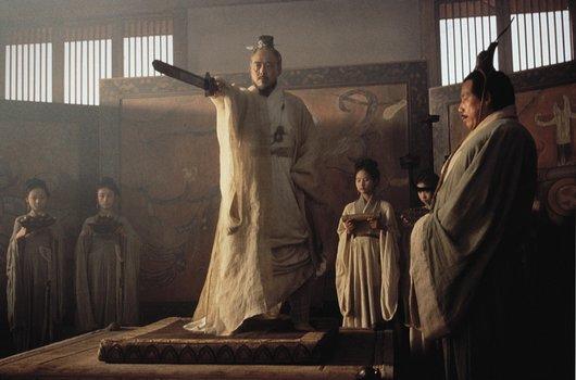 Der Kaiser und sein Attentäter