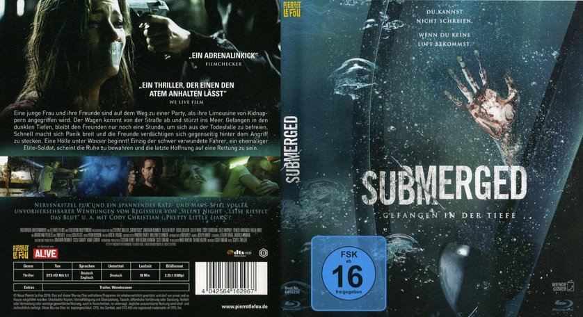 Submerge Deutsch
