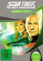Star Trek - The Next Generation - Staffel 7