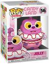 Candy Land Jolly Vinyl Figur 56 powered by EMP (Funko Pop!)