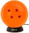 Dragon Ball Dragon Ball Tischlampe orange schwarz powered by EMP (Tischlampe)