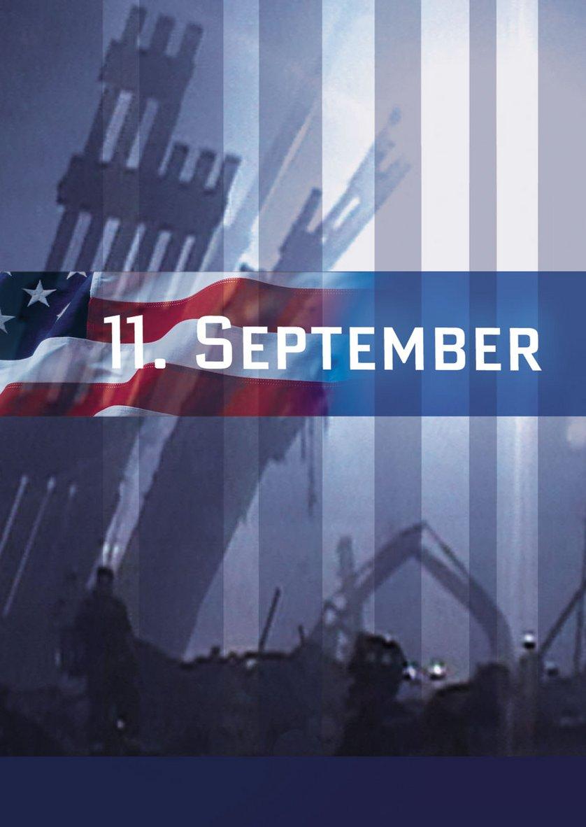 Filme 11 September