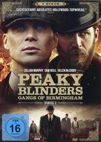 Peaky Blinders - Staffel 2