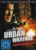 True Justice - Urban Warfare