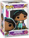 Aladdin Ultimate Princess - Jasmine Vinyl Figur 1013 powered by EMP (Funko Pop!)