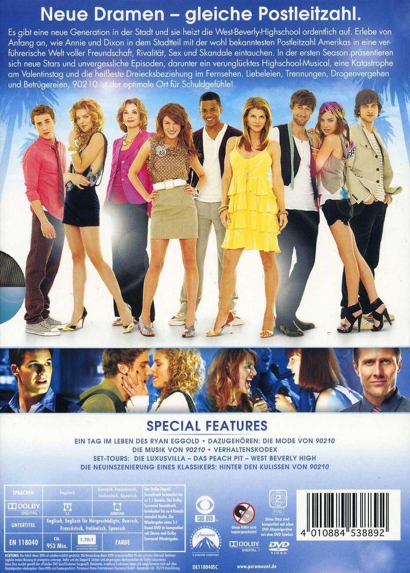 90210 staffel 1