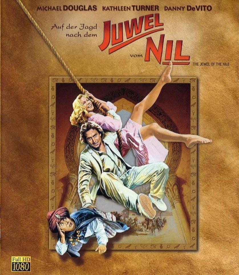 Der Juwel Vom Nil