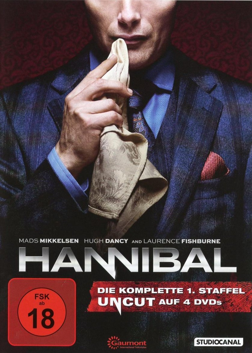 Hannibal Serie Staffel 4