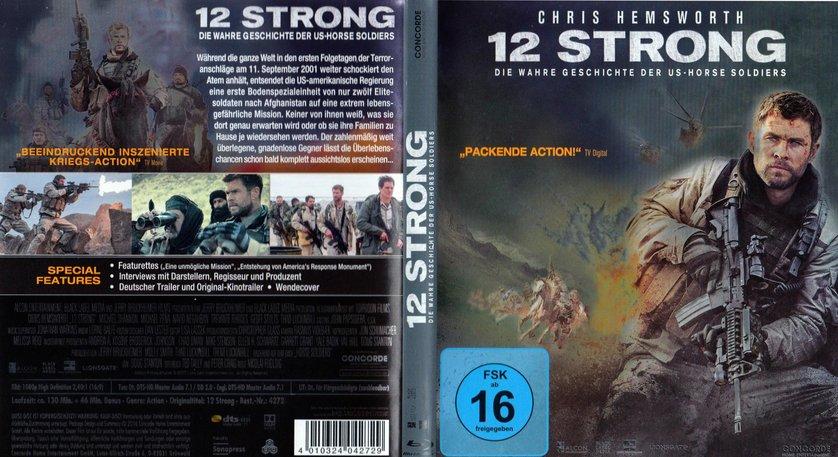 12 Strong Deutsch